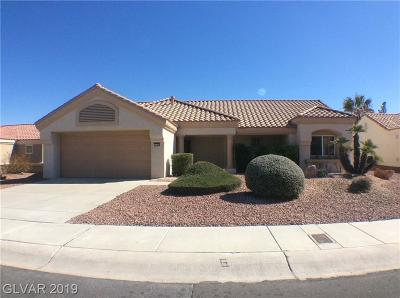 Single Family Home For Sale: 3008 Sungold Drive