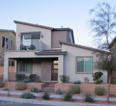 Single Family Home For Sale: 1101 Vibrance Drive