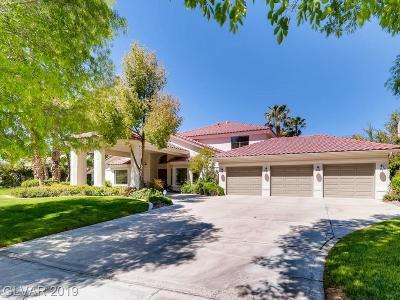 Henderson Single Family Home For Sale: 141 Quail Run Road