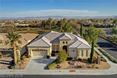 Single Family Home For Sale: 4286 Pacifico Lane