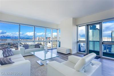 Panorama Tower Phase Iii, Panorama Tower Phase Iii Amd High Rise For Sale: 4471 Dean Martin Drive #2910