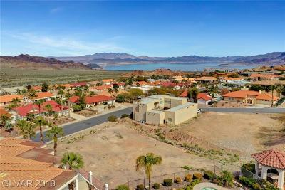 Boulder City Residential Lots & Land For Sale: 929 Vista Lago Way
