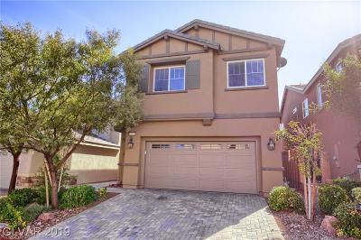 Single Family Home For Sale: 10625 Hartford Hills Avenue