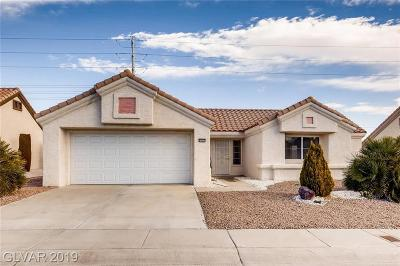 Single Family Home For Sale: 8508 Festival Drive
