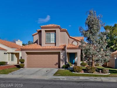 Single Family Home For Sale: 3224 Sabrina Court