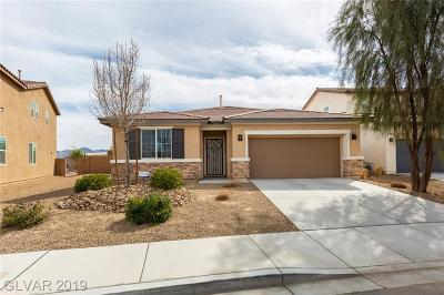 Single Family Home Under Contract - No Show: 9676 Vital Crest Street