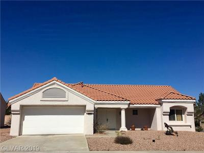 Single Family Home Under Contract - No Show: 9028 Marble Drive