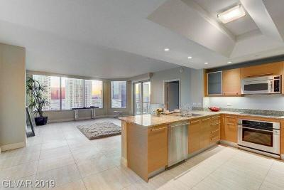 Turnberry Towers At Paradise, Turnberry Towers At Paradise R High Rise For Sale: 222 Karen Avenue #2101