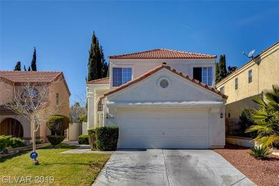 Single Family Home Under Contract - No Show: 3213 Harbor Vista Street