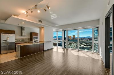 Panorama Tower Phase Iii, Panorama Tower Phase Iii Amd High Rise Under Contract - No Show: 4471 Dean Martin Drive #2607