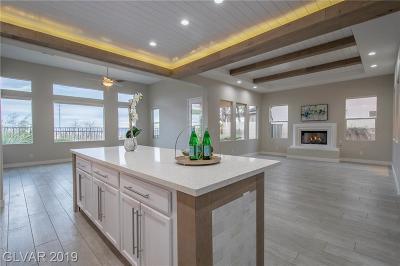 Single Family Home For Sale: 2992 Soft Horizon Way