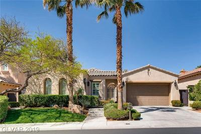 Single Family Home For Sale: 3295 Mission Creek Court