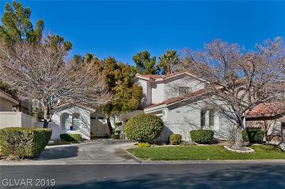Single Family Home Under Contract - Show: 8312 Arroyo Justin Avenue