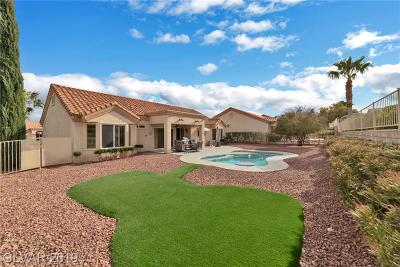Single Family Home For Sale: 2649 Lotus Hill Drive