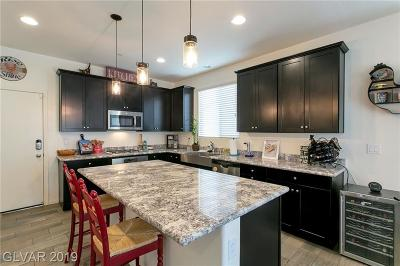 Single Family Home For Sale: 454 Aubade Court