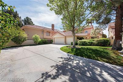 Single Family Home Under Contract - Show: 7979 Pinnacle Peak Avenue