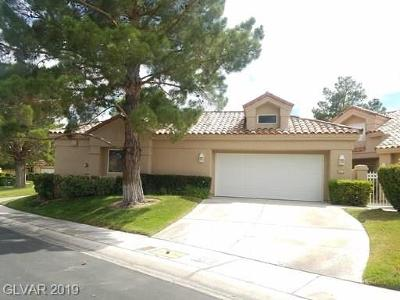 Rental Under Contract - No Show: 8220 Round Hills Circle