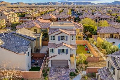 Single Family Home For Sale: 10463 Pretzel Court