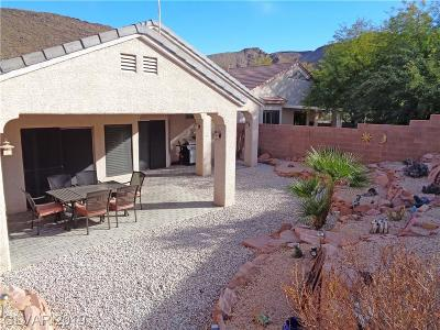 Sun City Macdonald Ranch Single Family Home Under Contract - Show: 1850 Cypress Mesa Drive