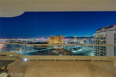 High Rise For Sale: 2857 Paradise Road #3601