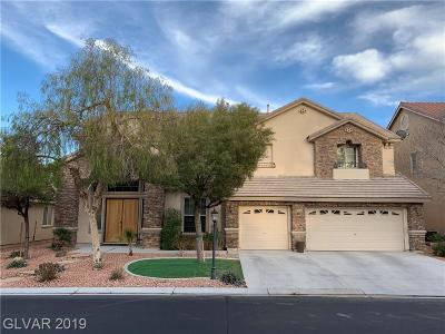 Single Family Home Under Contract - No Show: 10750 Tapestry Winds Street