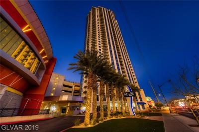 Allure Condo High Rise For Sale: 200 West Sahara Avenue #507