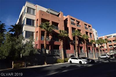 Condo/Townhouse For Sale: 43 Agate Avenue #208