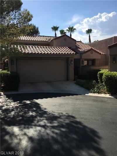Rental Under Contract - No Show: 7319 Mission Hills Drive