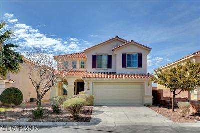 Single Family Home For Sale: 8861 Imperial Forest Street