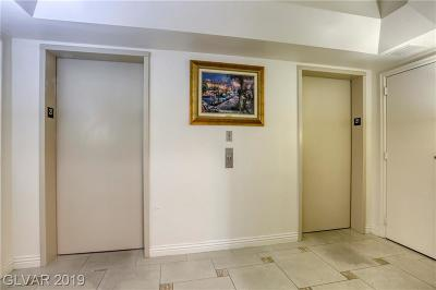 High Rise For Sale: 2777 Paradise Road #2102