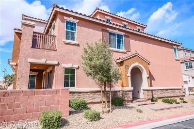 Condo/Townhouse Under Contract - Show: 9921 Sable Point Street