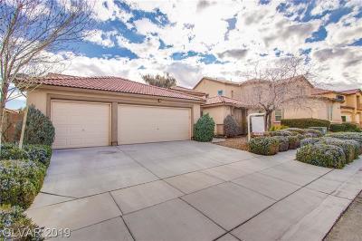 Single Family Home For Sale: 7387 Laramie Avenue