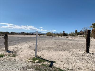 North Las Vegas Residential Lots & Land For Sale: 5075 Fifth Street