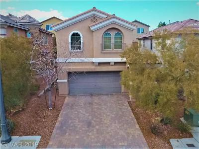 Single Family Home For Sale: 7731 Lone Shepherd Drive