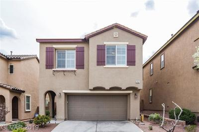 Single Family Home For Sale: 10127 Watchtide Court