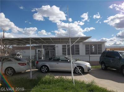 Henderson Manufactured Home For Sale: 222 Hopi Lane