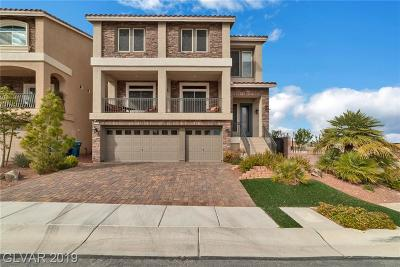 Single Family Home For Sale: 6754 Goose Watch Court