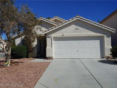 Single Family Home For Sale: 9958 Coral Cameo Court