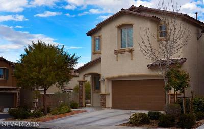 Single Family Home For Sale: 10848 Casco Bay Street