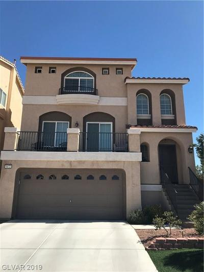 Single Family Home For Sale: 9872 Ruby Bay Court