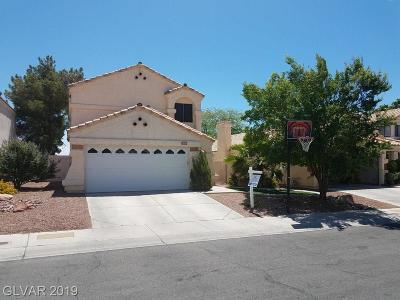 The Lakes Single Family Home Under Contract - No Show: 3036 Ocean View Drive