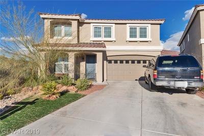 Single Family Home For Sale: 10722 Parthenon Street