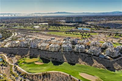 Las Vegas Condo/Townhouse For Sale: 9200 Tesoras Drive #402