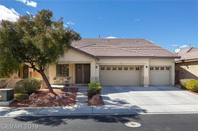 Single Family Home Under Contract - No Show: 8129 Otter Falls Court