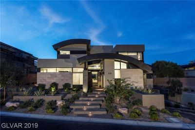 Summerlin Village 18 Parcel B, Summerlin Village 18 Parcel C, Summerlin Village 18 Parcel D, Summerlin Village 18 Parcel E, Summerlin Village 18 Parcel L, Summerlin Village 18 Phase 1 U, Summerlin Village 18 Ridges Pa, Summerlin Village 18 Ridges Pc, Summerlin Village 18 The Ridge, Summerlin Village 18-Parcel H Single Family Home Under Contract - No Show: 44 Sun Glow Lane