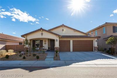 Single Family Home For Sale: 257 Punto Di Vista Drive