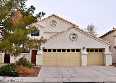 Single Family Home For Sale: 379 Lander Drive