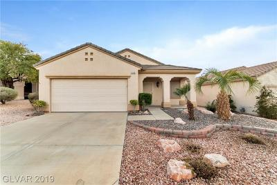Sun City Macdonald Ranch Single Family Home Under Contract - Show: 2105 Desert Woods Drive