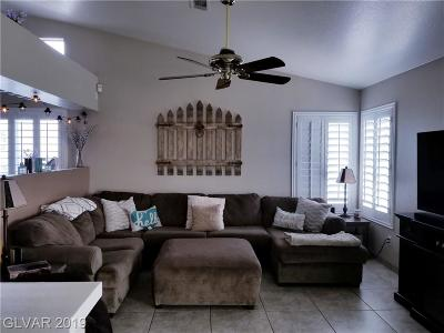 Single Family Home For Sale: 6242 Kitamaya Street