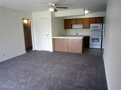Condo/Townhouse Under Contract - No Show: 9457 South Las Vegas Boulevard #303
